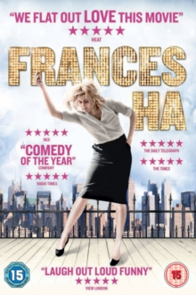 Frances Ha, DVD  DVD