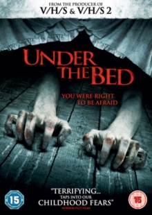 Under the Bed, DVD  DVD