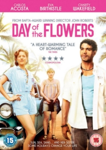 Day of the Flowers, DVD  DVD