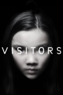 Visitors, Blu-ray  BluRay