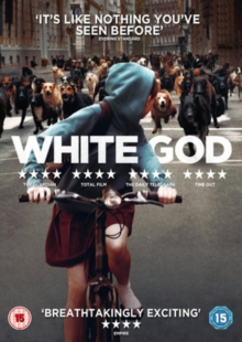 White God, DVD  DVD