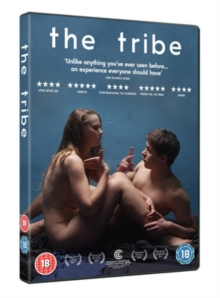 The Tribe, DVD DVD
