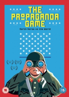 Propaganda Game, DVD DVD