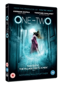 One and Two, DVD DVD