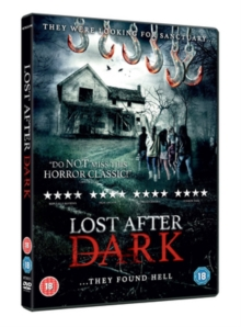 Lost After Dark, DVD DVD