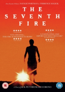 Seventh Fire, DVD DVD