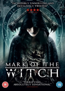 Mark of the Witch, DVD DVD