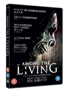 Among the Living, DVD DVD