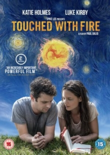 Touched With Fire, DVD DVD