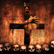 The Stench of Redemption, CD / Album Cd