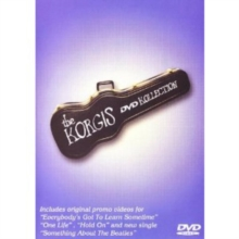 The Korgis: The DVD Kollection, DVD DVD