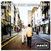 (What's the Story) Morning Glory?, CD / Album Cd