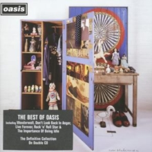 Stop the Clocks (Definitive Edition), CD / Album Cd