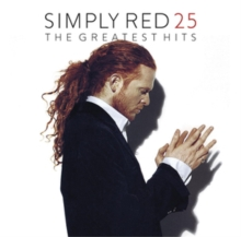 25: The Greatest Hits, CD / Album Cd