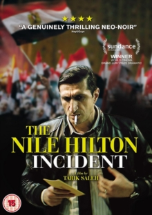 The Nile Hilton Incident, DVD DVD