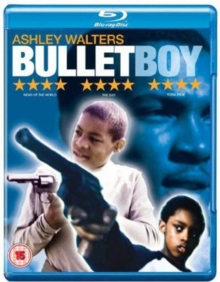 Bullet Boy, Blu-ray  BluRay