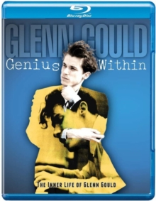 Genius Within - The Inner Life of Glenn Gould, Blu-ray  BluRay