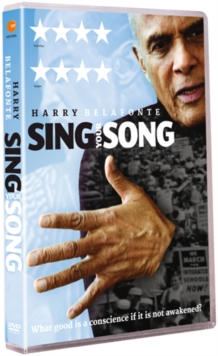 Sing Your Song, DVD  DVD