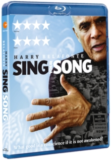 Sing Your Song, Blu-ray  BluRay
