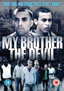 My Brother the Devil, DVD  DVD