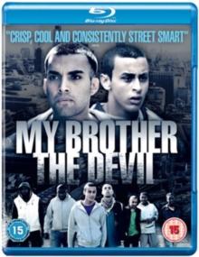 My Brother the Devil, Blu-ray  BluRay