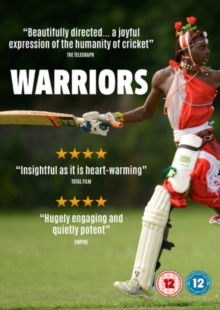 Warriors, DVD  DVD