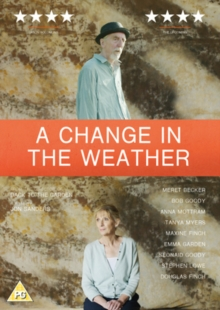 A   Change in the Weather, DVD DVD
