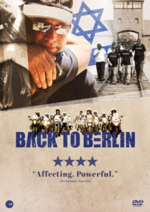 Back to Berlin, DVD DVD