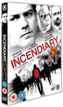 Incendiary, DVD  DVD