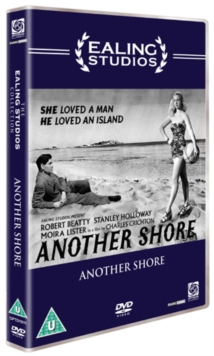 Another Shore, DVD  DVD