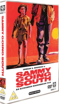 Sammy Going South, DVD  DVD