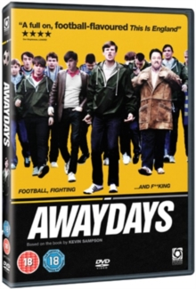 Awaydays, DVD  DVD
