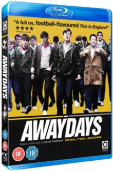 Awaydays, Blu-ray  BluRay