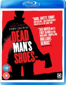 Dead Man's Shoes, Blu-ray  BluRay