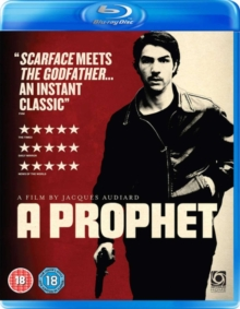A   Prophet, Blu-ray BluRay