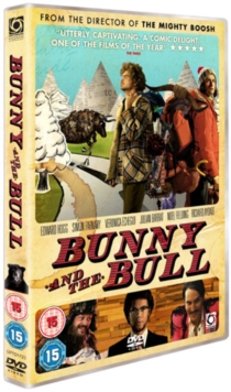 Bunny and the Bull, DVD  DVD