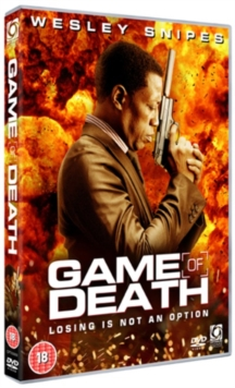 Game of Death, DVD  DVD