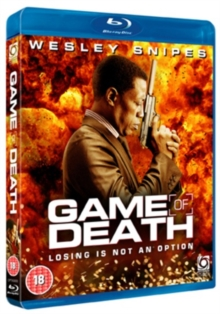 Game of Death, Blu-ray  BluRay
