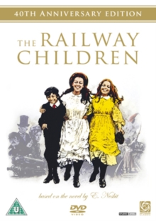 The Railway Children, DVD DVD