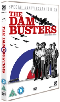 The Dam Busters, DVD DVD