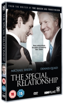 The Special Relationship, DVD DVD