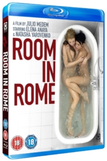 Room in Rome, Blu-ray  BluRay