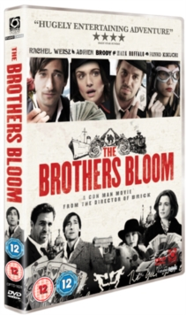 The Brothers Bloom, DVD DVD