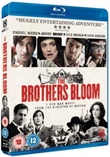 The Brothers Bloom, Blu-ray BluRay