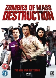 Zombies of Mass Destruction, DVD  DVD