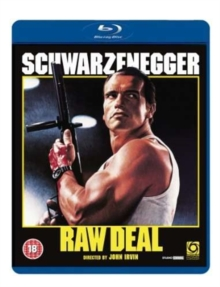 Raw Deal, Blu-ray  BluRay