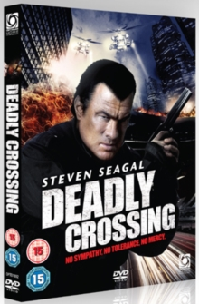 Deadly Crossing, DVD  DVD