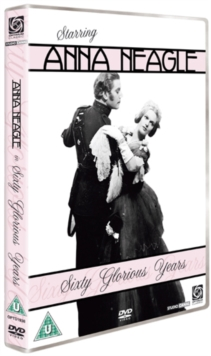 Sixty Glorious Years, DVD  DVD