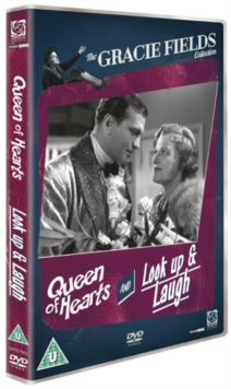 Queen of Hearts/Look Up and Laugh, DVD  DVD