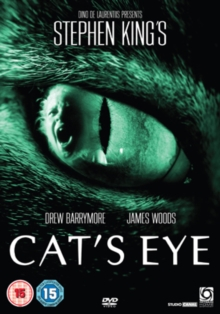 Cat's Eye, DVD  DVD